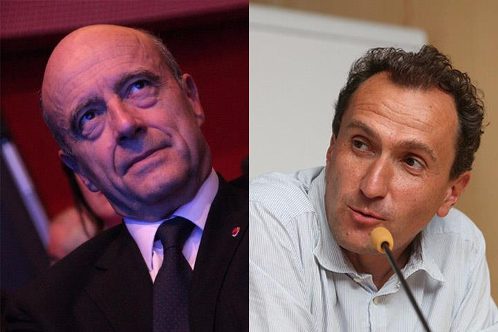 Juppé - Feltesse : l'illusion d'un duel médiatique